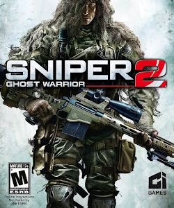 Cover Of Sniper Ghost Warrior 2 Full Latest Version PC Game Free Download Mediafire Links At Downloadingzoo.Com