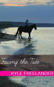 Facing the tide book cover