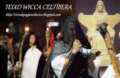 Teixo Wicca Celtibera en Facebook