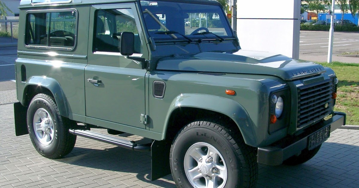 40 land rovers seized in vin tampering investigation vehicle import and car importing faq. Black Bedroom Furniture Sets. Home Design Ideas