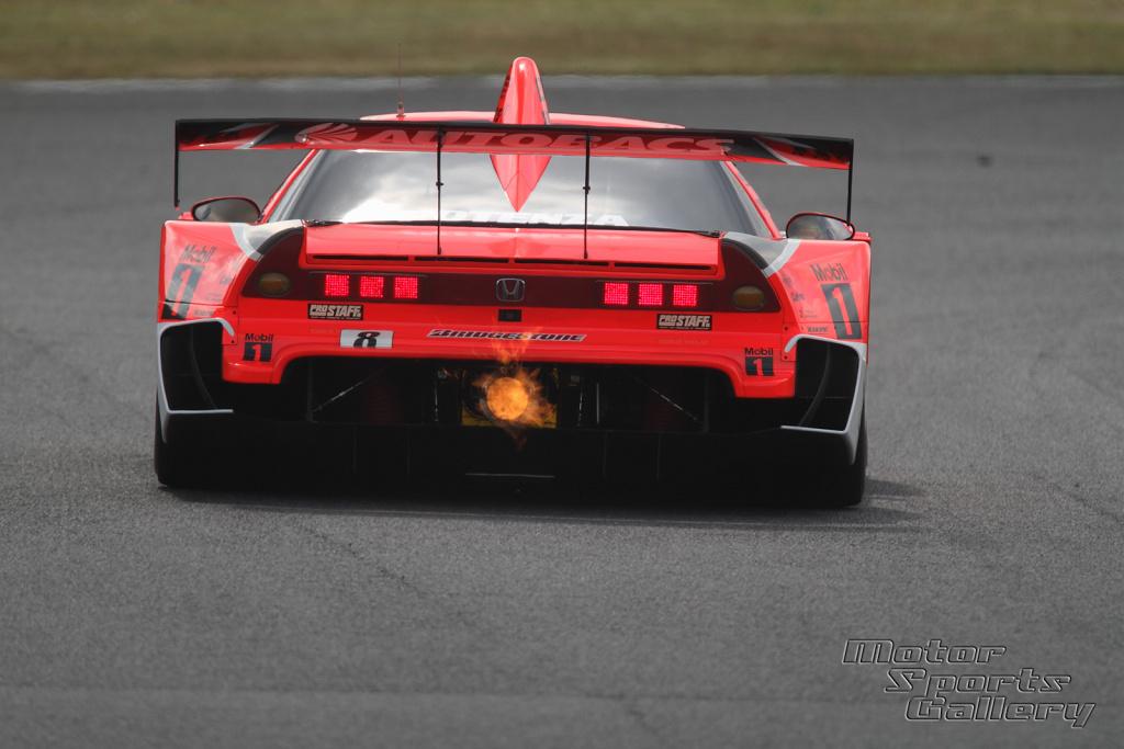 Super GT Honda NSX GT500, japoński samochód, sportowy, wyścigi, racing, tor wyścigowy, racetrack, motoryzacja, auto, JDM, tuning, zdjęcia, pasja, adrenalina, kultowe, 自動車競技, スポーツカー, チューニングカー, 日本車