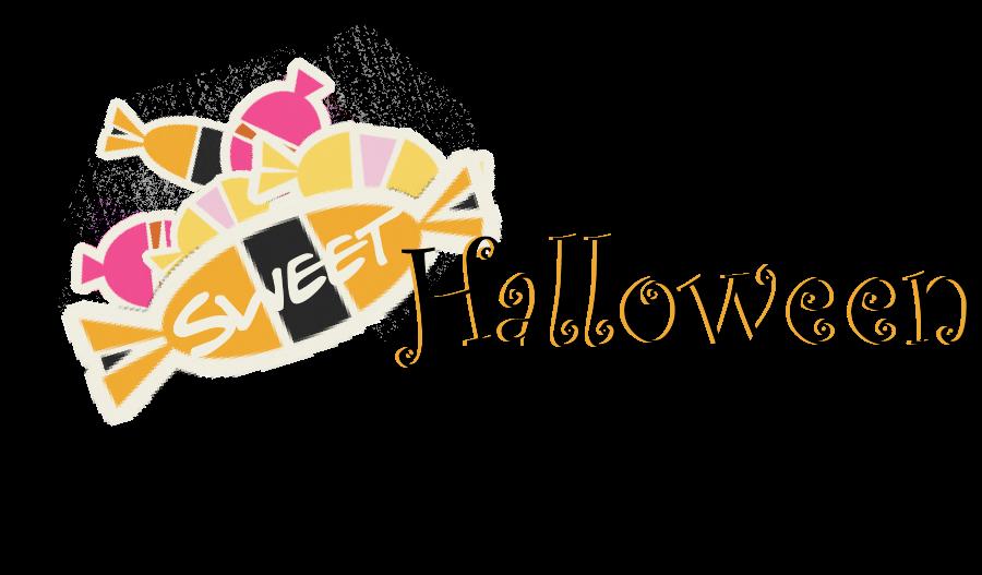 El Halloween más dulce creado por Habitan2