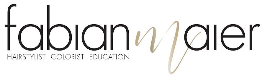 Fabian Maier Hairstylist - Colorist - Educator