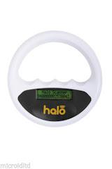 Microchip Scanner Pet - Rastreador De Chip - Halo Scanner