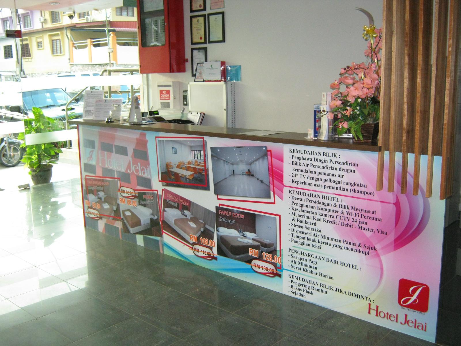 Hotel Jelai Mentakab Nizamnz Personal Blog Pengalaman Hidupku Dirantau Orang Hotel