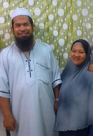 أمي وأبي محبوب