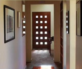 Fotos y dise os de puertas herrajes para puertas - Puertas correderas de diseno ...