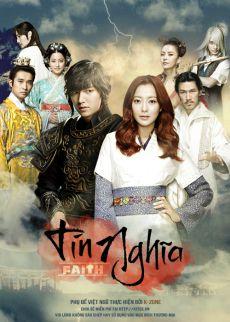 Tín Nghĩa - Faith poster
