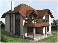 3d House Design6