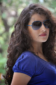 Archana photos in blue top-thumbnail-20