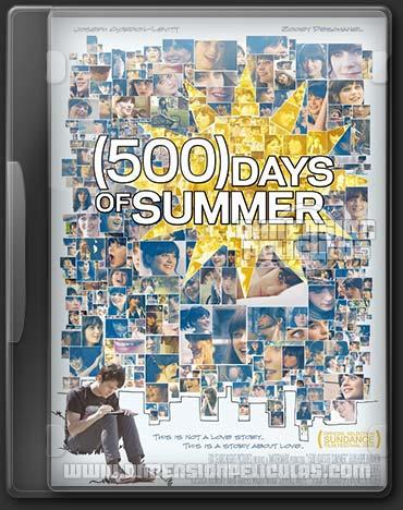 500 Dias con Ella (DVDRip Español Latino) (2009)