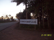 4º Arraiá do Buggy Joinville