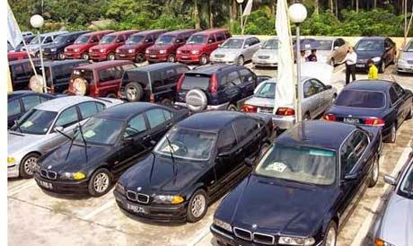 Harga mobil bekas surabaya