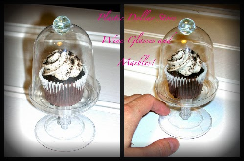 Lemon Twiggs A New Journey Diy Valentine Cupcake Cloches