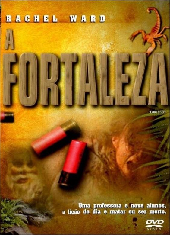 A Fortaleza – Dublado (1986)