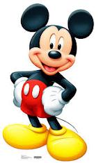 La clase de Mickey