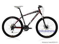 Sepeda Gunung United Avand XC77 27 Speed Shimano Alivio 26 Inci
