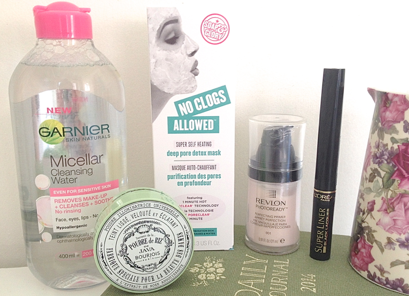UK lifestyle blogger UK beauty blogger review swatch boots haul beauty haul shopping makeup