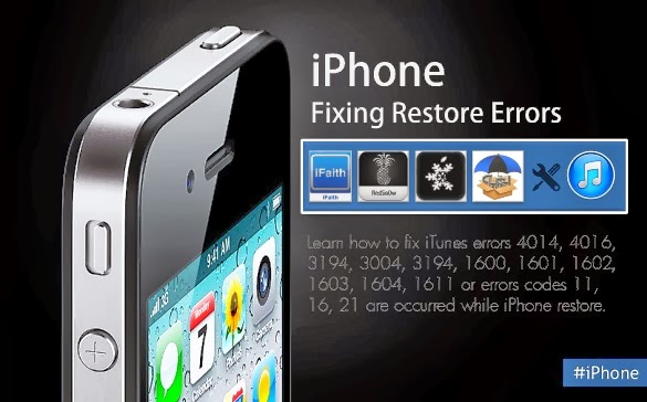 Fix+iTunes+Errors+While+Restoring+or+Updating+or+Downgrading+iPhone Fix iTunes Errors While Restoring or Updating or Downgrading iPhone