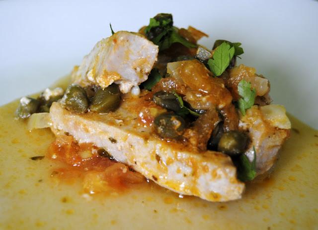 Cuando tiempo hay que cocinar el atun fresco receto - Cocinar atun congelado ...