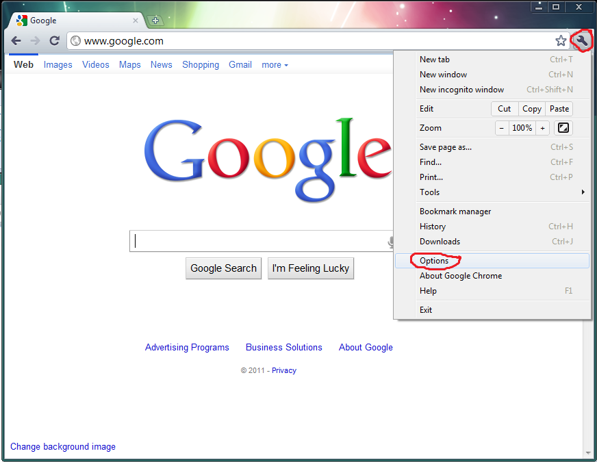 How to view and clear browsing history on Chrome - YouTube