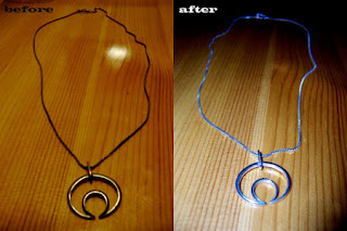 How To Clean Silver Gemstone Jewelry the Natural Way