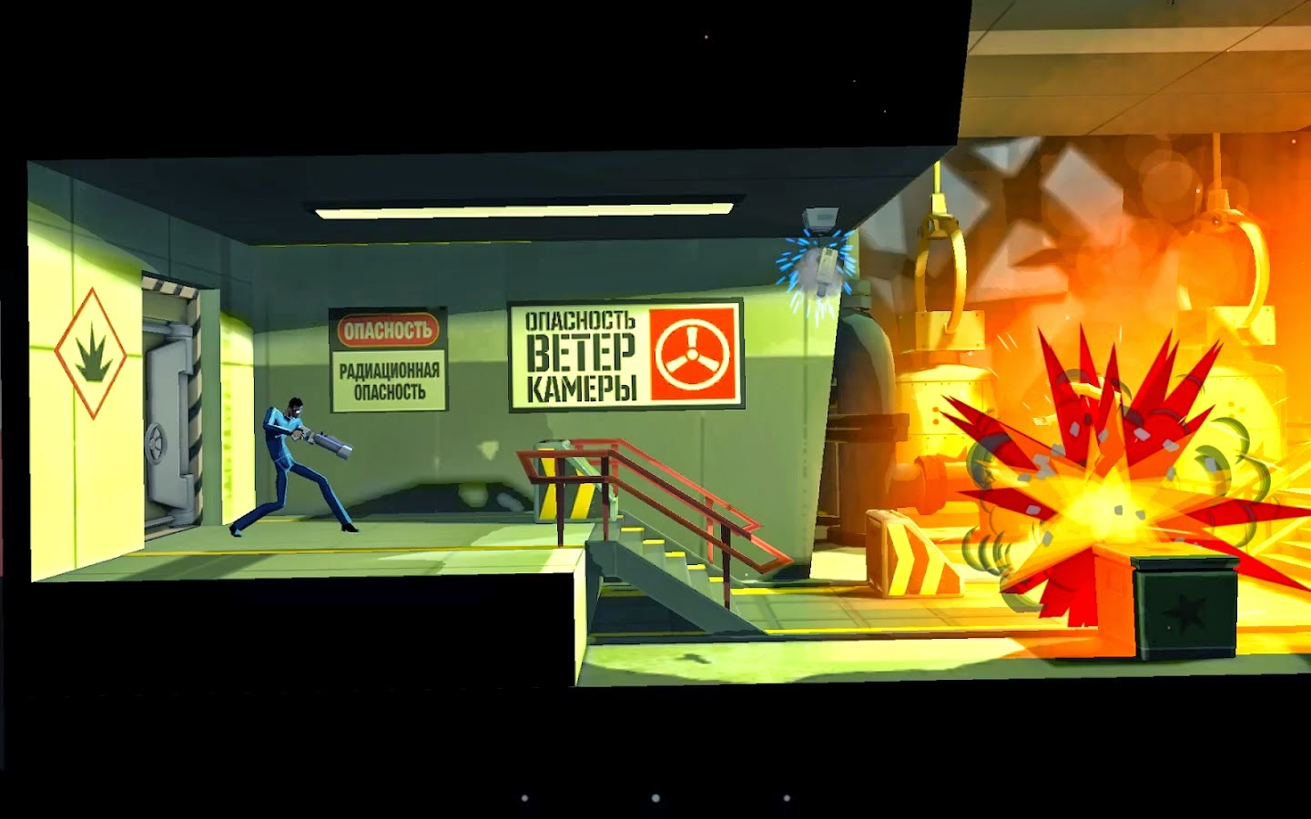 CounterSpy™ v1.0.110 Mod [Unlimited Money & Unlocked]