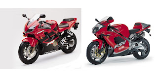 Used £2000 Sportsbike Buyers Guide