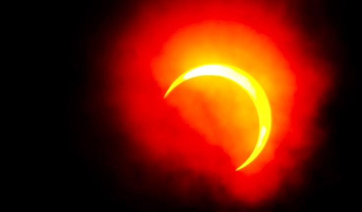 Fenomeno solar