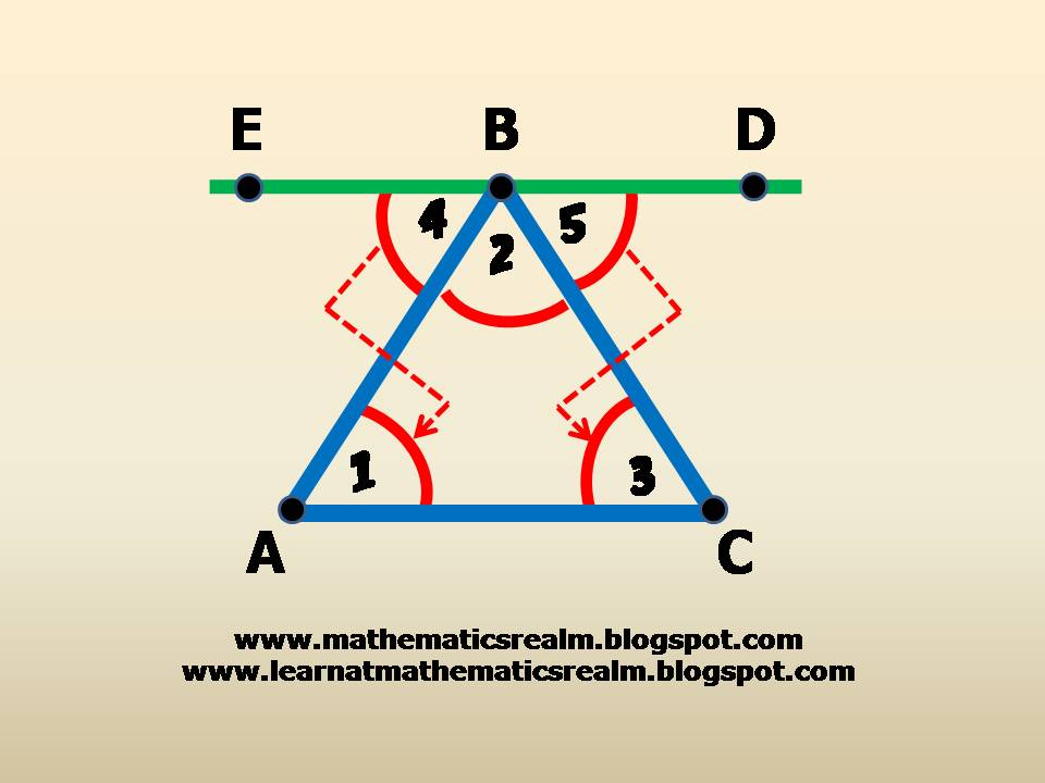 mathematics,angles,geometry,alternate interior angles,triangles,IGCSE