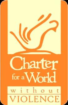 Carta por un mundo sin violencia
