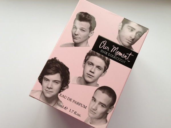 One Direction Our Moment.
