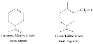 identifikasi senyawa kimia pada Pegagan
