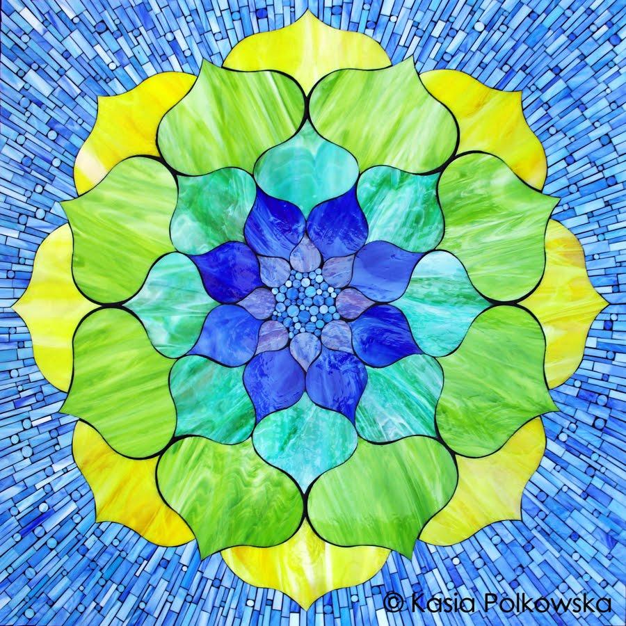 Spring Time Lotus Flower