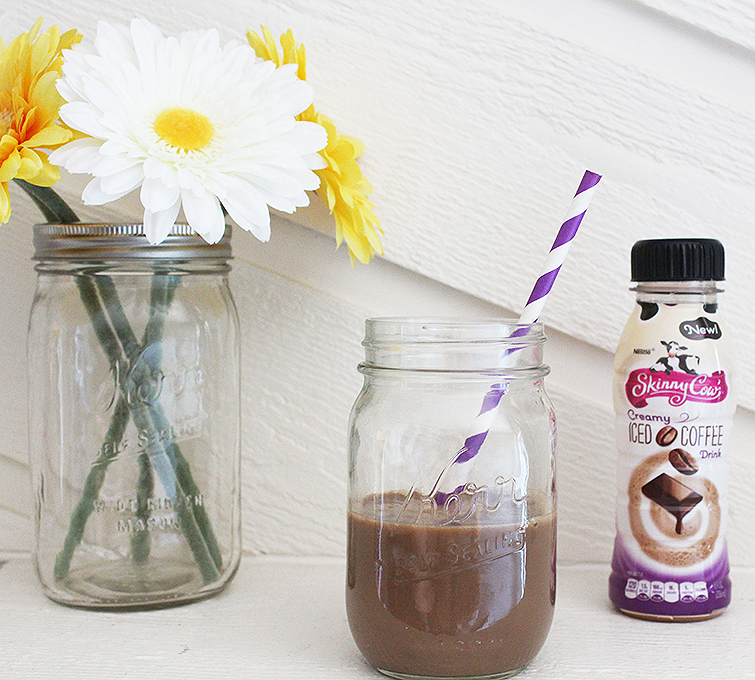 Skinny Cow® Mocha Latte Creamy Iced Coffee
