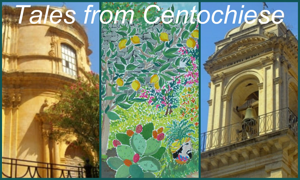 Tales from Centochiese
