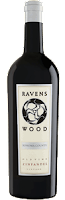 Ravenswood Sonoma County Old Vine Zinfandel bottle 2010