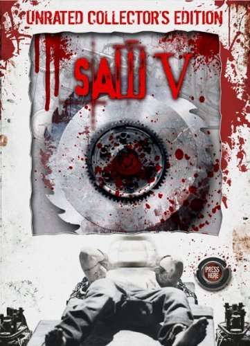 Lưỡi Cưa 5 - Saw 5 (2008)