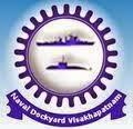 Naval Dockyard Visakhapatnam Recruitment 2014 Naval Dockyard Visakhapatnam ITI Trade Apprentices posts Govt. Job Alert