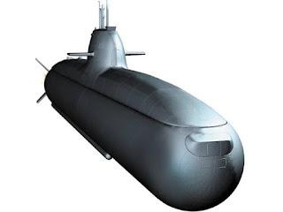 Kapal Selam TKMS