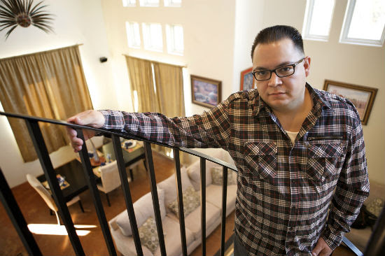 Home Loans Can Walk
