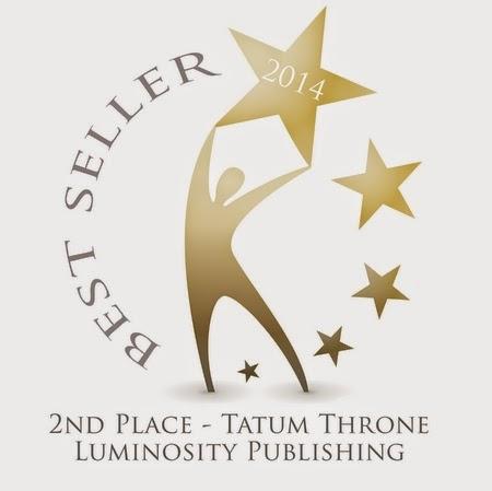 Bestseller Award