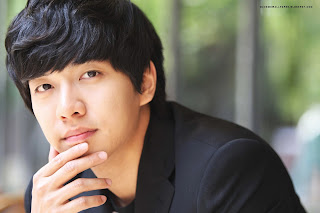 Lee Seung Gi Wallpaper