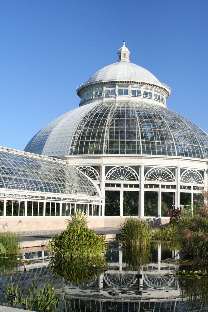 The Designer 39 S Muse A Visit To Make Mom Happy The New York Botanical Garden