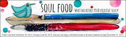 What is SOUL FOOD about