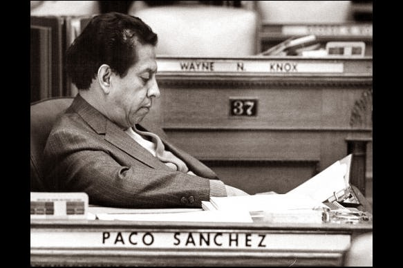 history of paco The meaning, origin and history of the name paco.