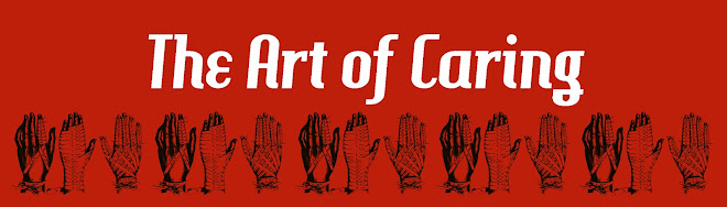 Art of Caring Exhibition