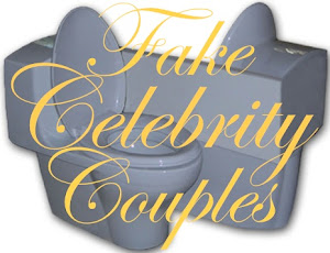 fake celebrity couples