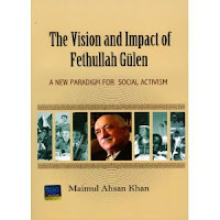 Book: The Vision and Impact of Fethullah Gulen