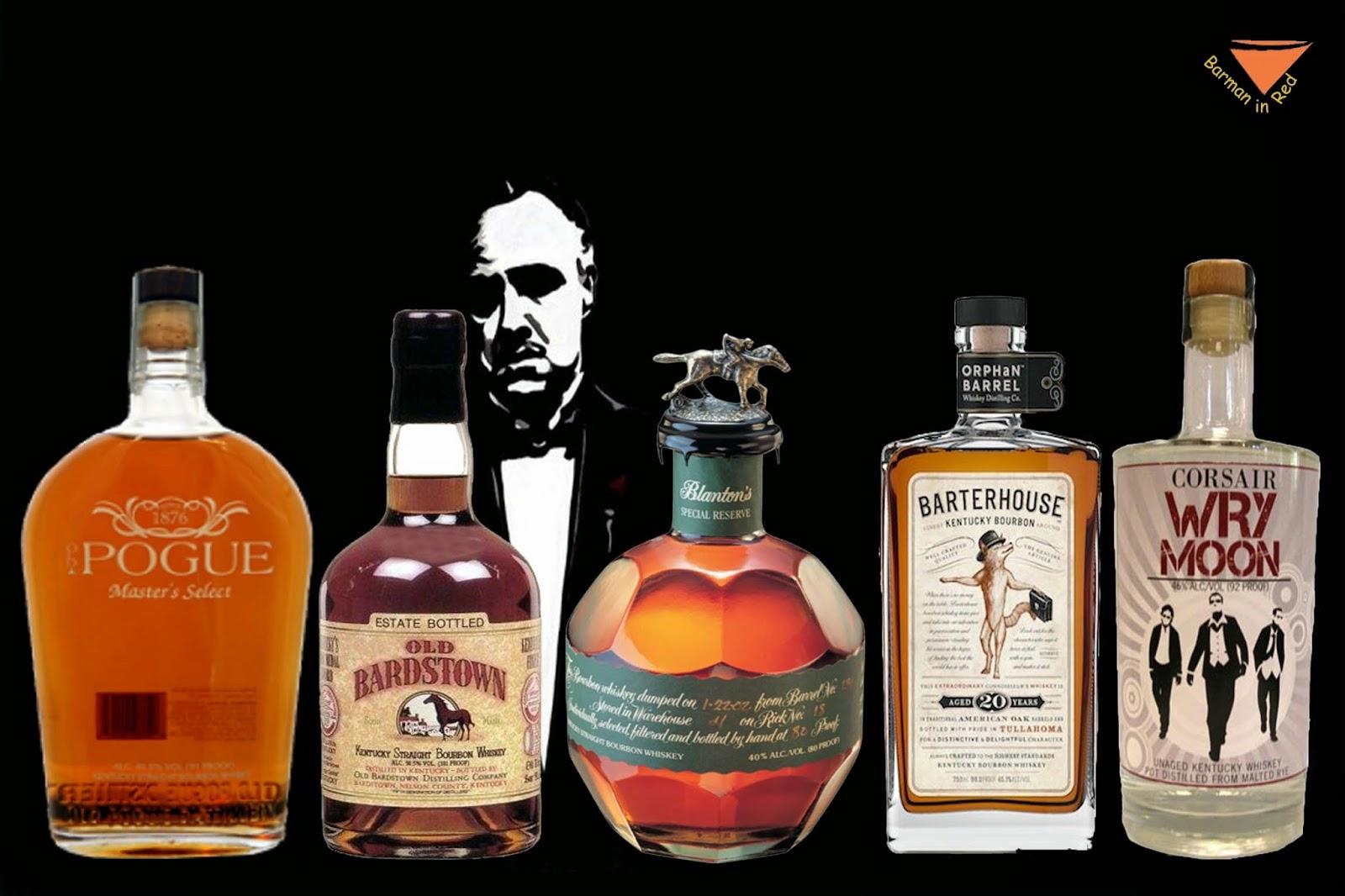 10 whisky americano